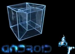 Nerd Out Like A Boss With This Rotating Wireframe Hypercube Boot Animation
