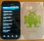 Official Android 2.3.3 (Gingerbread) Build Leaked For Samsung Fascinate, Now Available For Download And Install