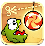 Cut The Rope Finally Coming To Android This Friday?