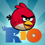 [Update: It's In The Market Now, Too] Angry Birds Rio Carnival Update Now Available On Amazon Appstore - Adds 15 New Levels