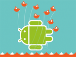 [Updated] Happening Now: It's Not Just You - Android Market Throwing Server Errors En Masse