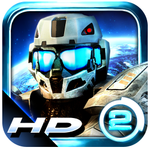 N.O.V.A. 2 HD From Gameloft, One Of The Best Android FPS Games To Date With Multiplayer Support, Available Now In The Market