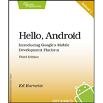 And The Android Police Book Giveaway #2 Winner Is... Never Mind 1 Winner, Let's Pick 3 Again