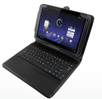 Motorola XOOM Folio Case With Built-In Keyboard Now Available, Will Set You Back $85
