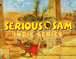 [New Game] Serious Sam: Kamikaze Attack Coming To Android This Month [Video]
