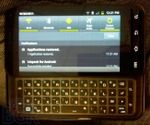 [Updated: Is A Keyboard-less Version Coming, Too?] Samsung Galaxy S II For AT&T Leaked - And It's Rocking A Full Slide-Out QWERTY [Pictures]