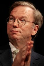 Schmidt To Apple: Stop Litigating And Start Innovating