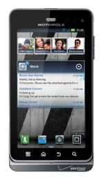 DROID 3 Review: It's The Best DROID To Date - Pentile And No 4G Be Damned