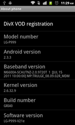 It's Official: Gingerbread Hits T-Mobile G2x, Available Now Through LG Mobile Software Updater