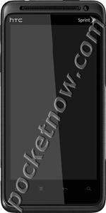 Sprint To Launch HTC Kingdom As HTC Hero 4G?