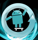 New In CyanogenMod 7: Support For Native Screenshots, Touch-To-Focus Camera, Droid Incredible 2