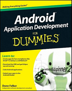 "[Book Giveaway #6] Want To Develop Android Apps? We're Giving Away ""Android Application Development For Dummies"" To Three Lucky Readers"