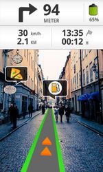 Wikitude Drive US Is A Slick Looking Augmented Reality Navigation System That Rivals Google Maps, Retails For €9.99 ($14)
