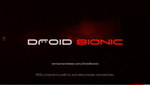 Official Motorola Droid Bionic Teaser Leaks, Someone Invited A Sci-Fi Ninja To The Party