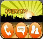 [Mobile Security App Shootout, Part 8] Overvi3w Provides Intuitive, Feature-Rich Experience In A Discreet Package