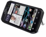 Motorola Photon 4G Already Rooted, But The Process Is Not For The Faint Of Heart