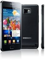 Beefed Up Samsung Galaxy S II LTE Headed To Rogers This Fall