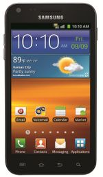 Galaxy SII Variants For Sprint, AT&T, And T-Mobile Officially Announced - Coming Mid-September