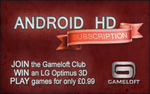 Gameloft Announces New Subscription Service In The UK, Lets You Get One Game Per Week For £0.99 (66% Off Regular Price)