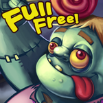 [Fresh Out Of The Oven] Zombie Runaway Released To The Android Market, Asks You To Save The Undead