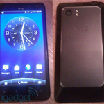 AT&T HTC Holiday Spotted - 4G LTE, Dual-Core Snapdragon, qHD Display Along For The Ride