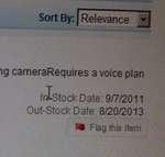 Droid Bionic Shows Up In Best Buy's System - In Stock September 7th, Ready For September 8th Release?