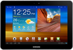 And The Winner Of The 16GB Samsung Galaxy Tab 10.1 Tablet In The Giant Giveaway #5 Is...