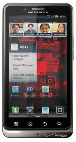 Verizon Wireless Officially Announces The Motorola Droid Bionic, Available On September 8th For $299