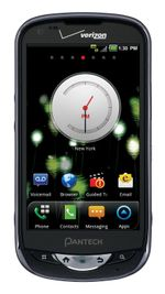 Verizon Wireless Announces The Pantech Breakout, An Affordable 4G LTE Handset
