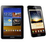 US Release Of Galaxy Tab 7.7 And Galaxy Note Not In The Pipelines, Says Samsung Rep