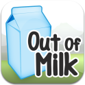 App Review + Giveaway: Out Of Milk Puts Your Shopping List On Steroids, And We're Giving Away 25 Copies