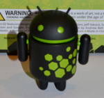 [Updated] Want Some Of Those Awesome Android Vinyl Figurines? We're Giving Away 12 Of Them Together With VinylFigurines.com