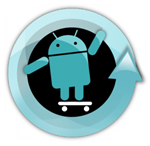 CyanogenMod 7 Alphas Now Available For The HTC Evo 3D and Sensation