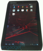 More Motorola Spyder And XOOM 2 Images Surface, Suggesting Both Devices Are Near Completion