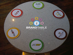 New Proof-Of-Concept 'BrandTable' Lets You Order KFC With NFC Right From Your Phone