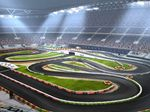 [Update: Gameplay Trailer Added] Race Of Champions For Android Screenshots Make Us Drool, Want To Go Go-Karting