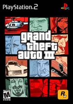 Rockstar Games Wants You To Steal Cars And Shoot People From Your Mobile, Is Porting Grand Theft Auto III To 'Select' Android Devices
