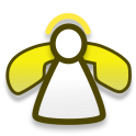 [Hunt For The Best Dialer, Part 6] Angel Dialer Offers An Alternative To The Stock Dialer For Those Who Like Simplistic, Pre-Defined Interfaces