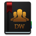 [Hunt For The Best Dialer, Part 5] DW Contacts & Phone & Dialer: A Little Cluttered, But A Powerful Option Nonetheless