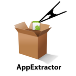 AppExtractor Can Pull Apps, SMS, and MMS From Nandroid Backups - It's Like ROM Manager Had A Baby With Titanium Backup