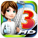 Gameloft Releases 'Let's Golf 3 HD' Into The Android Market Free Of Charge, But It Will Cost You Lots Of Space