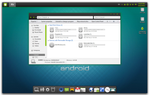 [Download] Android Skin Pack Disguises Windows 7 As An Android Launcher