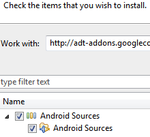 "[Update: Now With ICS Source] Gold For Android Developers: Add AOSP Source Code To Eclipse With The ""Android Sources"" Plugin"