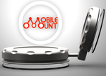 MobileMount - A Crowd-Funded Suction Mount Which Promises To Keep Just About Any Device In Place While On The Go