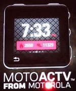 "Motorola Reveals MOTOACTV, A Small Android-Powered MP3 Player That ""Merges Fitness And Music Like Nothing Else"""