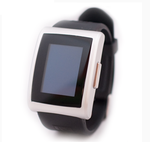 [Deal Alert] $50 Off The inPulse Smartwatch For The Rest Of The Day - $99 For Silver, $150 For Black
