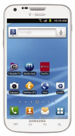 White Galaxy S II Hitting T-Mobile Just In Time For The Holidays