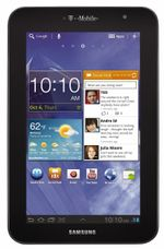 T-Mobile Announces 4G-Enabled Galaxy Tab 7.0 Plus - Set To Become Available November 16th