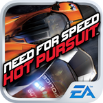Need For Speed Hot Pursuit Now Available In The Android Market