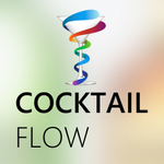 Cocktail Flow And Cocktail Flow Tablet Let You Get Your Drink On In Style